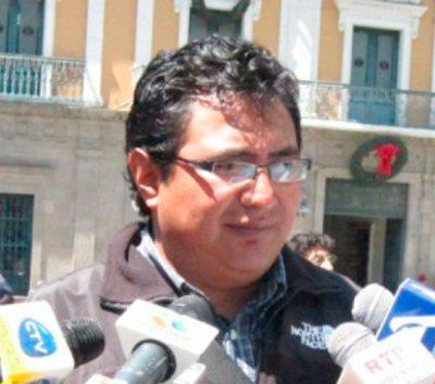 AMILCAR BARRAL, DIPUTADO SUPLENTE DE UD.
