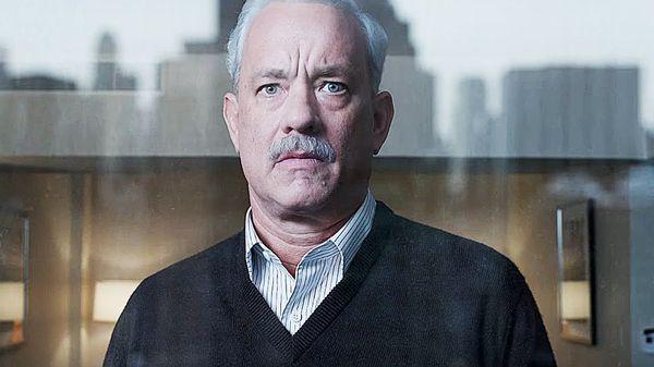 La actuación de Tom Hanks recibió muy buenas críticas pero no fue suficiente para la Academia