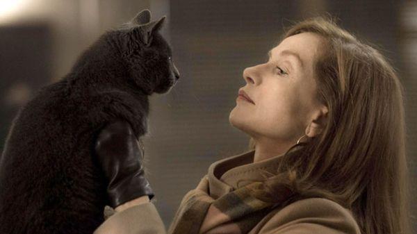 """Isabelle Huppert competirá por el Oscar contra Emma Stone por """"La La Land"""""""