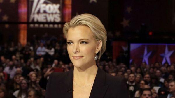 Megyn Kelly, una de las periodistas con las que se enfrentó Trump (AP)