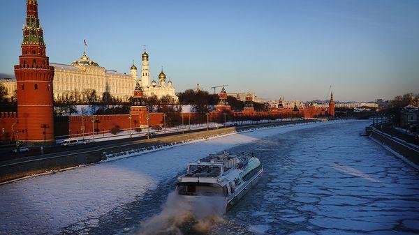 El Kremlin actualizó la batalla informativa de la Guerra Fría a través de la web (Washington Post/David Filipov)