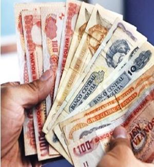 Bolivia aumenta su deuda externa a $us 6.800 millones, 20% del PIB