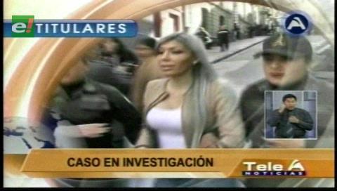 Video titulares de noticias de TV – Bolivia, noche del viernes 27 de enero de 2017