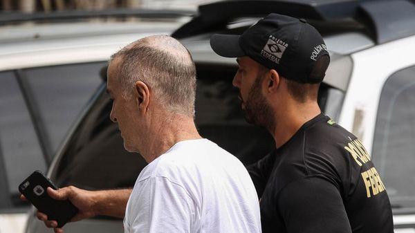 Batista declaró este martes por más de dos horas (EFE)