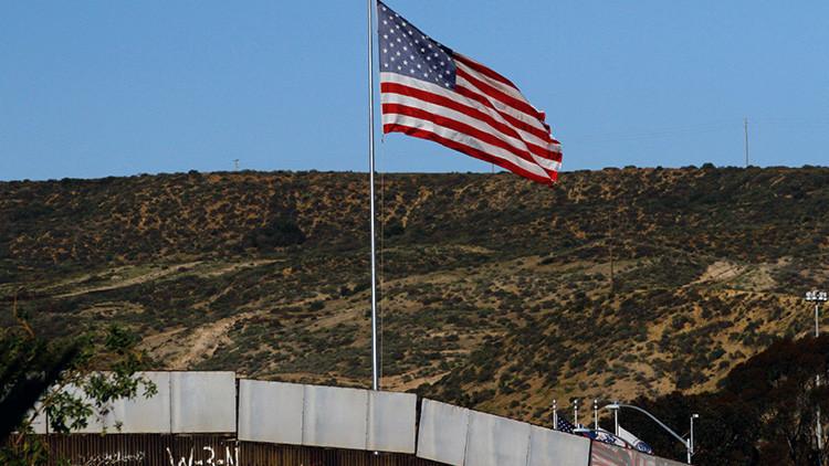 Secretario de Seguridad Nacional de EE.UU. espera terminar el muro con México en dos años