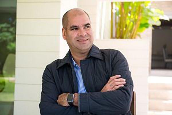 Samark López, presunto testaferro de el Aissami