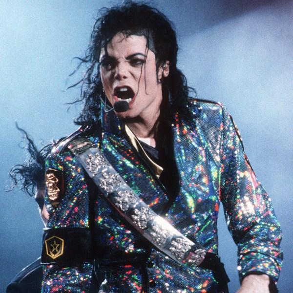 Michael Jackson, Feijenoord Stadion, De Kuip, Rotterdam, 30-6-1992, Foto Rob Verhorst