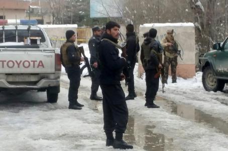 Kabul, Afganistán