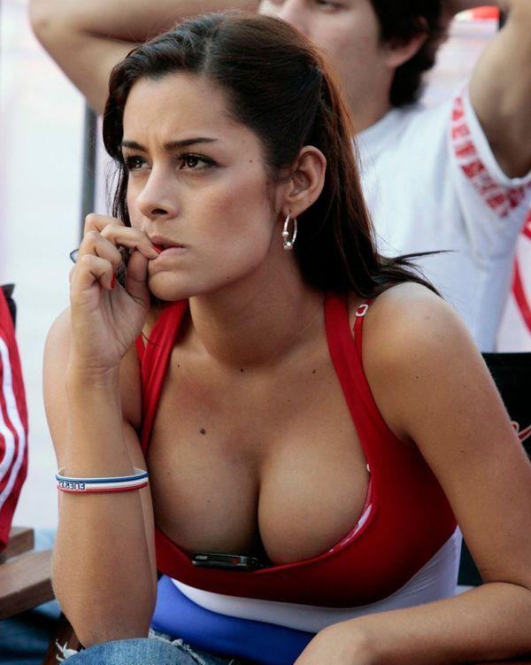 La famosa foto del Mundial 2010