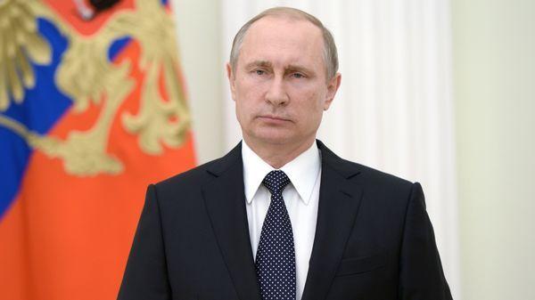 Vladimir Putin (AFP)