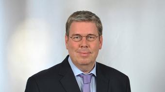 Michael Knigge, redactor de DW.