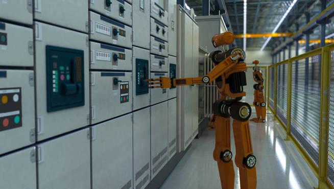 Se estima que cinco millones de personas perderán sus trabajos por la automatización de la industria. (iStock)