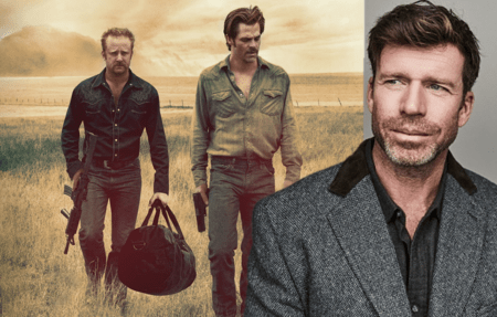 Taylor Sheridan Hell Or High Water