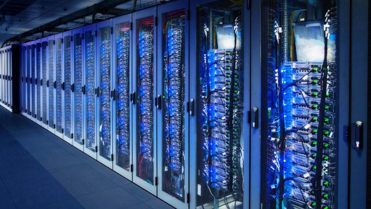 China construye una supercomputadora capaz de realizar un quintillón de operaciones por segundo