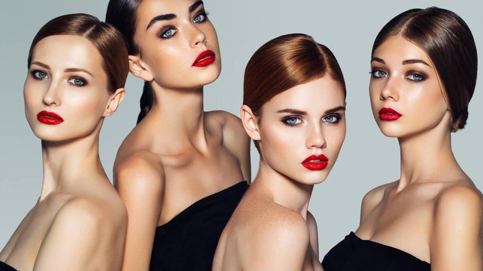 Foto: Entre los hombre heterosexuales resuena un mismo ideal erótico: las supermodelos. (iStock)