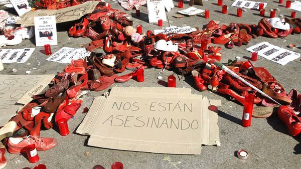 La protesta lleva 17 días en la Puerta del Sol
