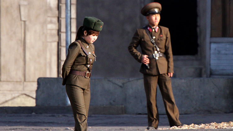 Seúl: Corea del Norte ejecuta a cinco altos funcionarios de seguridad