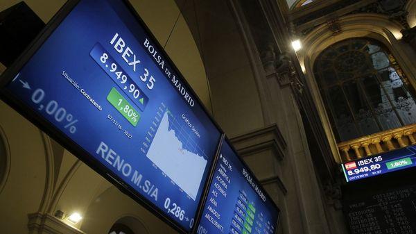 Los principales índices europeos subieron tras un discurso moderado y optimista de parte del gobernante (EFE)