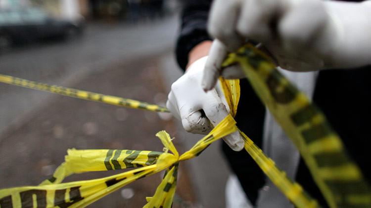 Marinos mexicanos estarían detrás del asesinato y desaparición de víctimas en Veracruz