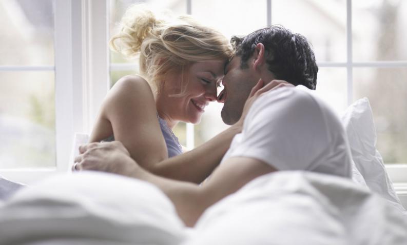 6 secretos para tener un dormitorio mas sensual