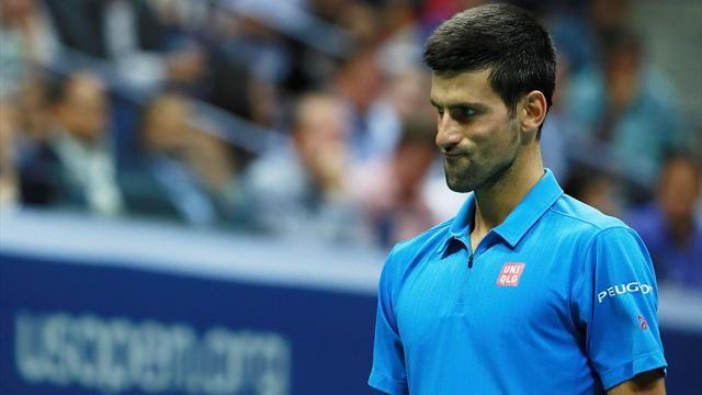 Resultado de imagen para Djokovic asegura que ya no es prioridad volver a ser número 1