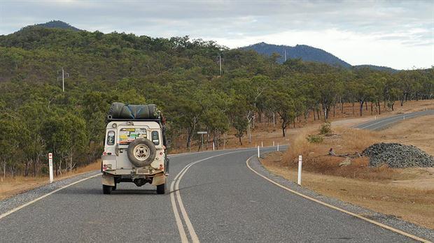 Una mochilera británica fue secuestrada y violada durante dos meses en Australia