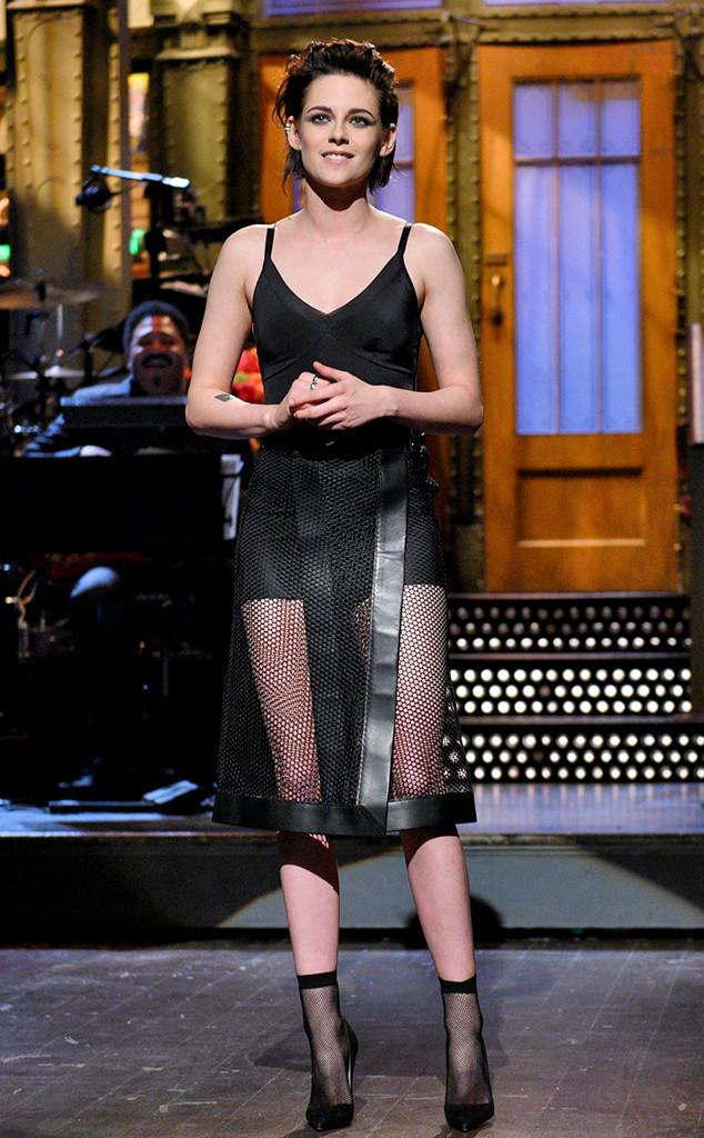 Saturday Night Live, Kristen Stewart