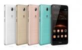 Cómo actualizar el Huawei Y5 II a la última versión de Android
