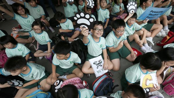 Singapur lidera el ranking PISA de calidad educativa (Getty)