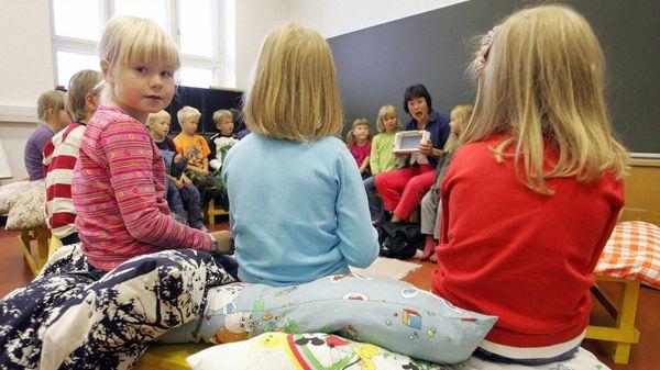 El de Finlandia es otro caso testigo de innovación educativa (Getty)