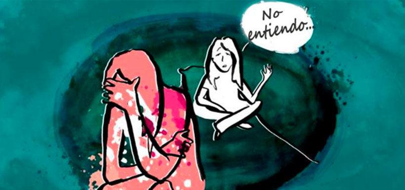 """""""Soy mujer… y fui violada por otra mujer"""""""