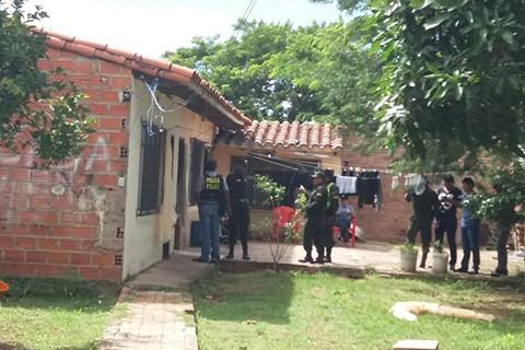 Encuentran-policia-sin-vida-en-su-habitacion-en-el-barrio-Magisterio