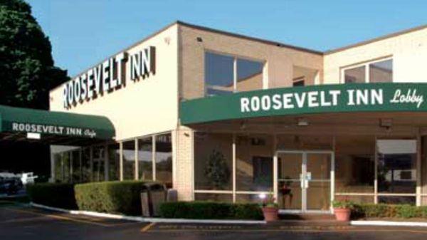 """El motel Roosevelt Inn. el """"epicentro del tráfico humano"""""""