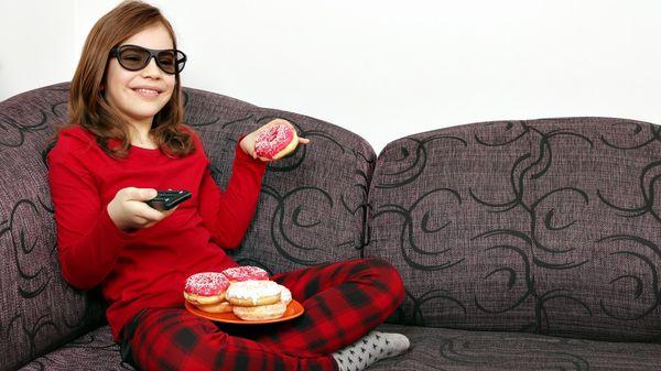 De una generación a otra ha cambiado la aceptación del exceso de peso. (Shutterstock)