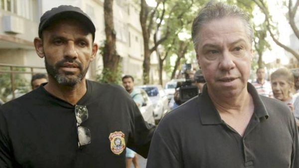 Luiz Carlos Velloso fue subsecretario de Transporte cuando el estado era gobernado por Sergio Cabral