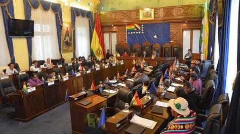 Cámara de Senadores sanciona ley de Sustancias Controladas