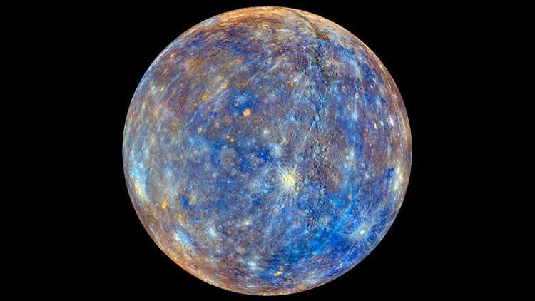 Demuestran casi al 100 % que Mercurio no se formó en nuestro Sistema Solar