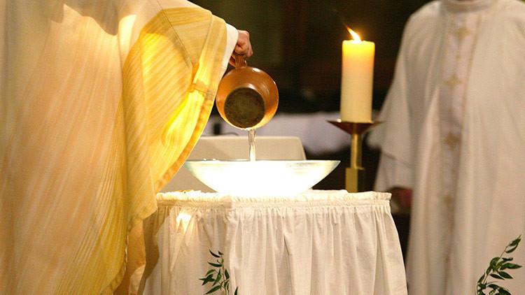 ¿Adiós al Padrino?: Un obispo siciliano prohíbe que los mafiosos participen en los sacramentos