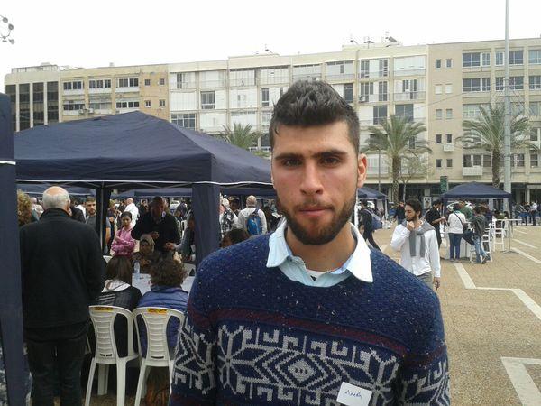 """Mohad: """"Palestina debe tener una sóla voz, no dos, tres o cuatro"""""""