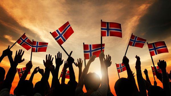 Noruega desplazó a Dinamarca y ahora lidera el ránking (Istock)