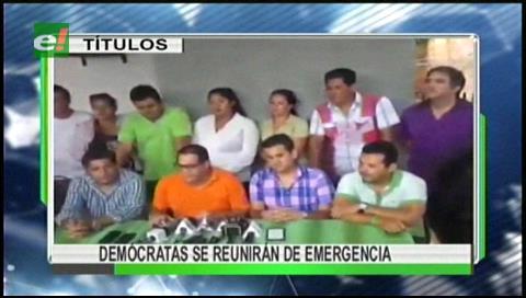 Video titulares de noticias de TV – Bolivia, mediodía del viernes 17 de marzo de 2017