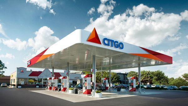 CITGO, la filial de PDVSA, tiene unas 6 mil estaciones de servicio en Estados Unidos
