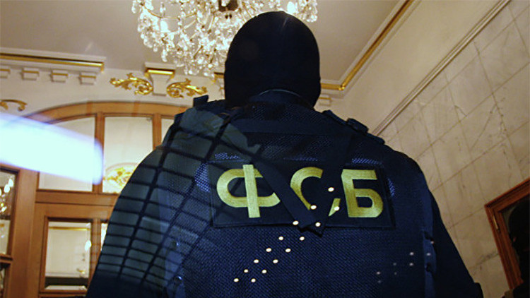Rusia: Un ataque contra una oficina del FSB deja dos muertos