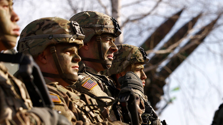 'Tormenta' en Estonia: la OTAN inicia ejercicios militares a gran escala cerca de la frontera rusa