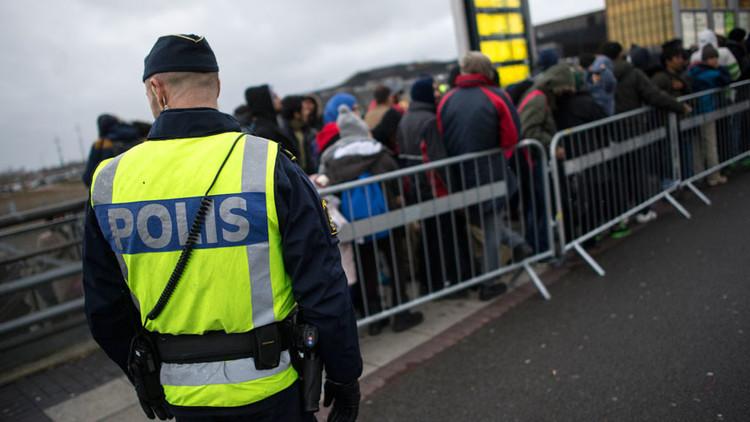 Suecia realiza pruebas de conocimientos bíblicos a solicitantes de asilo