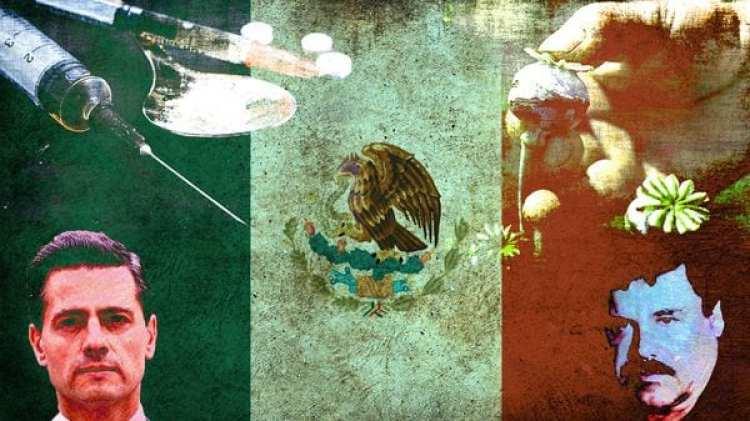 Los carteles mexicanos extendieron su venta de heroína sobre la base de los adictos a los opiáceos recetados.