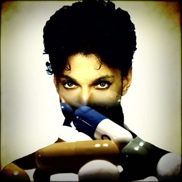 Prince murió por una sobredosis accidental de fentanilo, un opiáceo de uso generalizado en los Estados Unidos.