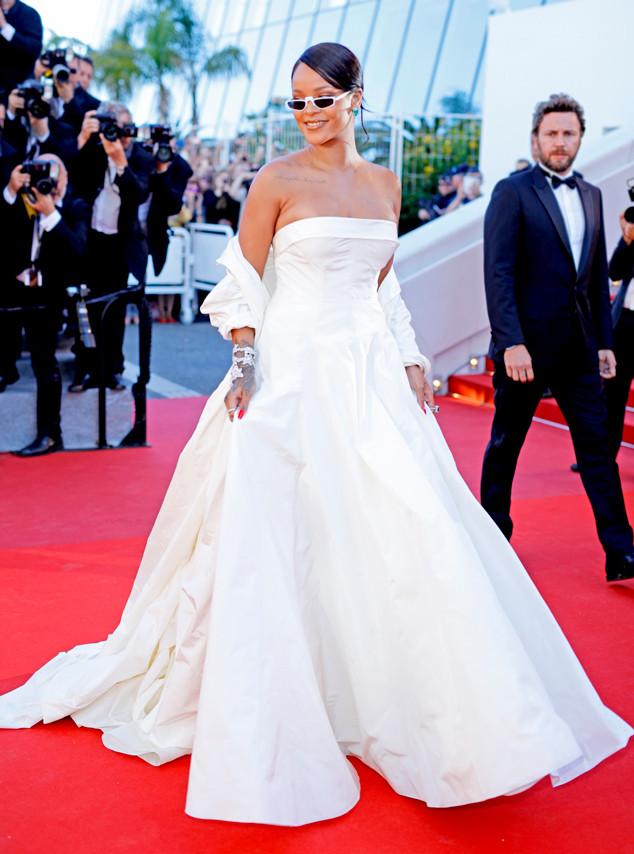 Rihanna, Cannes Film Festival 2017