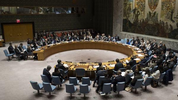 El Consejo de Seguridad de la ONU se reunirá este martes para tratar la amenaza de Corea del Norte (AFP)