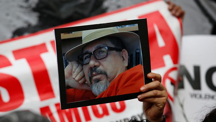 'The Washington Post' destaca a México como país mortífero para la prensa
